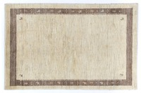 Oriental Collection Gabbeh-Teppich Loribaft 140 cm x 214 cm