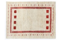 Oriental Collection Gabbeh-Teppich Loribaft 145 cm x 192 cm