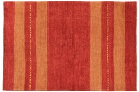 Oriental Collection Gabbeh-Teppich Loribaft 147 cm x 220 cm