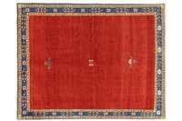 Oriental Collection Gabbeh-Teppich Loribaft 150 cm x 192 cm