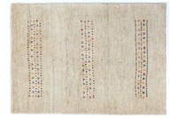 Oriental Collection Gabbeh-Teppich Loribaft 150 cm x 205 cm