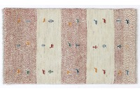 Oriental Collection Gabbeh-Teppich Loribaft 80 cm x 142 cm