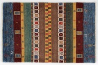 Oriental Collection Gabbeh-Teppich Loribaft 82 cm x 125 cm