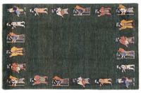 Oriental Collection Gabbeh-Teppich Loribaft 98 cm x 160 cm