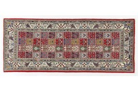 Oriental Collection Mud-Felder 78 cm x 200 cm