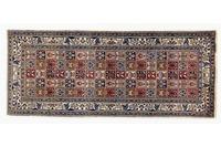 Oriental Collection Mud-Felder 85 cm x 200 cm