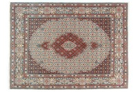 Oriental Collection Mud 172 cm x 235 cm