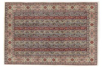 Oriental Collection Mud 202 cm x 295 cm