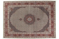 Oriental Collection Mud 246 cm x 348 cm