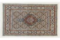 Oriental Collection Mud 73 cm x 120 cm