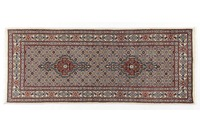 Oriental Collection Mud 80 cm x 200 cm