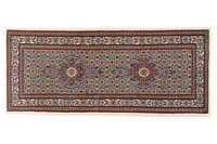 Oriental Collection Mud 86 cm x 191 cm