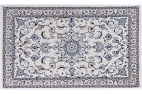 Oriental Collection Nain-Teppich 12la 119 x 201 cm