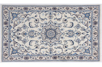 Oriental Collection Nain-Teppich 12la 122 x 208 cm