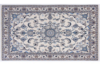 Oriental Collection Nain Teppich 12la 122 x 214 cm