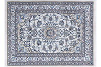 Oriental Collection Nain Teppich 12la 148 x 196 cm