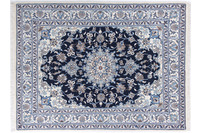 Oriental Collection Nain-Teppich 12la 150 x 198 cm