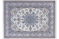 Oriental Collection Nain Teppich 12la 150 x 200 cm