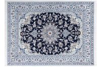 Oriental Collection Nain-Teppich 12la 151 x 200 cm