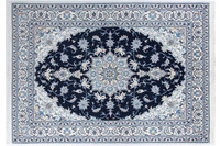 Oriental Collection Nain-Teppich 12la 165 x 230 cm
