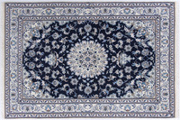 Oriental Collection Nain-Teppich 12la 165 x 240 cm
