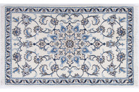 Oriental Collection Nain Teppich 12la 89 x 141 cm
