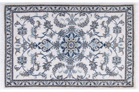 Oriental Collection Nain Teppich 12la 90 x 138 cm