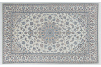 Oriental Collection Nain Teppich 6la 135 x 210 cm