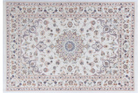 Oriental Collection Nain Teppich 9la 142 x 205 cm
