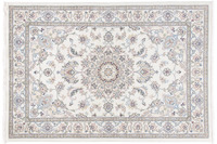 Oriental Collection Nain-Teppich Golbaft 108 x 158 cm