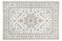 Oriental Collection Nain-Teppich Golbaft 140 x 200 cm