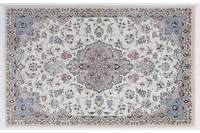 Oriental Collection Nain Teppich Sherkat 89 x 145 cm