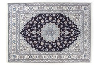 Oriental Collection Nain-Teppich 12la 167 cm x 234 cm