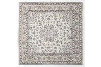 Oriental Collection Nain-Teppich 12la 195 cm x 200 cm