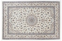 Oriental Collection Nain Teppich 6la 130 cm x 200 cm