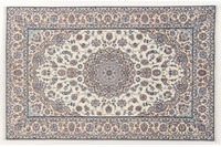 Oriental Collection Nain 6la 130 cm x 203 cm