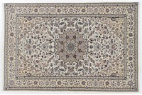 Oriental Collection Nain 6la 132 cm x 203 cm