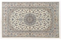 Oriental Collection Nain 6la 134 cm x 210 cm