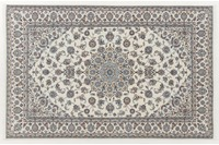 Oriental Collection Nain 6la 136 cm x 212 cm