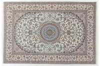 Oriental Collection Nain Teppich 6la 186 cm x 280 cm