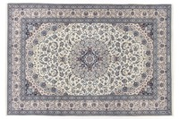Oriental Collection Nain 6la 205 cm x 305 cm