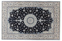 Oriental Collection Nain 6la 205 cm x 307 cm