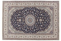 Oriental Collection Nain Teppich 6la 221 cm x 326 cm