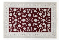 Oriental Collection Nain Teppich 9la 100 cm x 148 cm