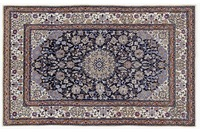 Oriental Collection Nain 9la 142 cm x 222 cm