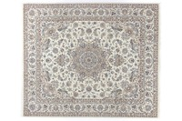 Oriental Collection Nain Teppich 9la 250 cm x 305 cm