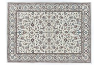 Oriental Collection Nain Teppich 9la 254 cm x 351 cm