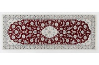 Oriental Collection Nain Teppich 9la 75 cm x 198 cm