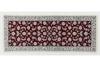 Oriental Collection Nain Teppich 9la 75 cm x 200 cm
