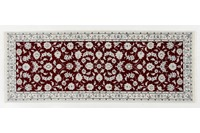 Oriental Collection Nain 9la 76 cm x 202 cm